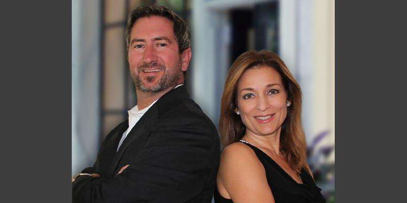 29: Michael Carr and Tonya Eberhart
