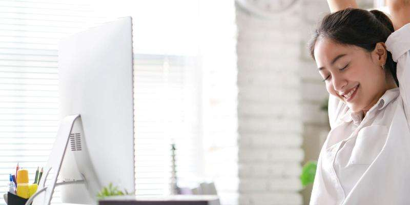 De-stress While Building Your Marketing Strategy