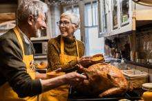 What Would Clark Griswold Do During a COVID-19 Thanksgiving?