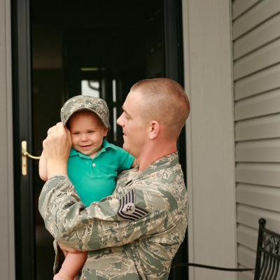 Texas CE:Did You Serve? Identifying Homebuying Advantages for Veterans